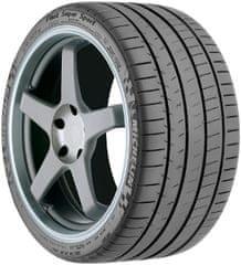Michelin letne gume 275/30R21 ZR 98Y XL RFT(ZP) Pilot Super Sport