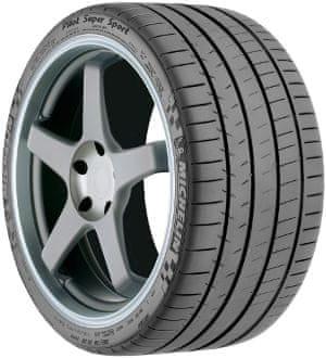 Michelin letne gume 245/35R21 ZR 96Y XL Pilot Super Sport Acoustic T0