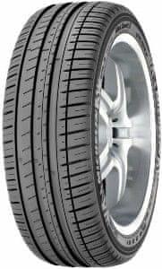 Michelin letne gume 265/50R20 111Y XL SUV Latitude Sport 3 Green X