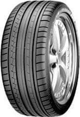 Dunlop letne gume 325/30R21 108Y XL RFT(ROF) Sport Maxx GT MFS *