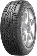 Dunlop zimske gume 225/60R17 99H WinterSport 4D * m+s