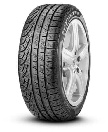 Pirelli zimske gume 225/50R18 99H XL W210 SottoZero 2 AO m+s