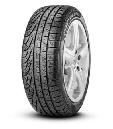 Pirelli zimske gume 295/35R18 99V W240 SottoZero 2 N2 m+s