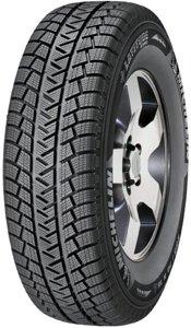 Michelin zimske gume 275/45R21 110V XL Latitude Alpin LA2 GRNX m+s SUV