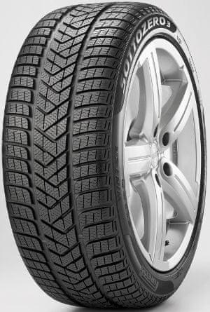 Pirelli zimske gume 265/35R21 101W XL Winter SottoZero 3 m+s