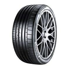 Continental letne gume 285/35R22 ZR (106Y) XL FR SportContact 6