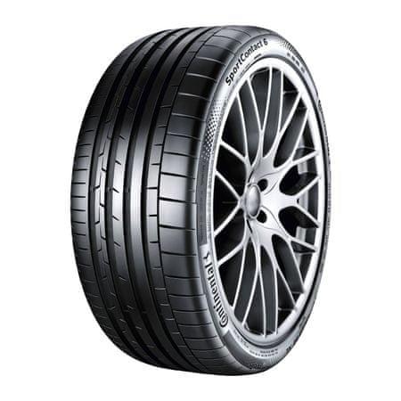 Continental letne gume 235/40R18 ZR 95Y XL FR SportContact 6