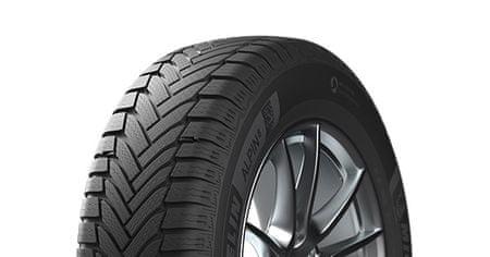 Michelin zimske gume 205/50R17 93V XL Alpin 6 m+s