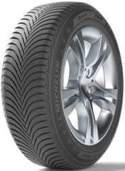Michelin zimske gume 215/45R17 91V XL Alpin 5 m+s DOT2016