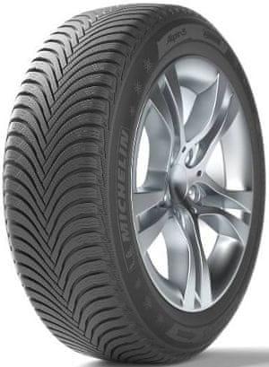 Michelin zimske gume 215/45R17 91V XL Alpin 5 m+s