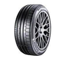 Continental letne gume 295/35R24 ZR (110Y) XL FR SportContact 6