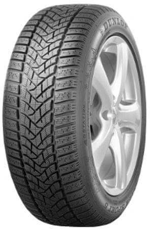 Dunlop zimske gume 195/55R16 87H WinterSport 5 m+s