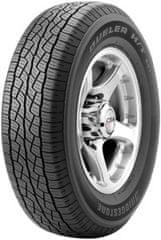 Bridgestone letne gume 225/65R17 102H Dueler H/T D687 SUV