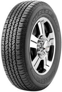 Bridgestone letne gume 265/65R17 112T Dueler H/T D684 II SUV