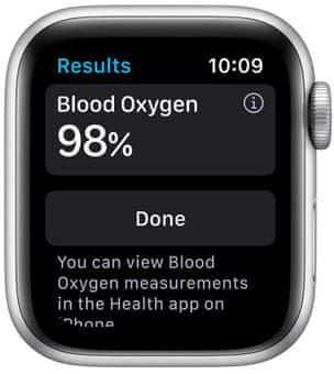 Inteligentné hodinky Apple Watch Series 6 bežecká aplikácia EKG sledovanie tepu srdcová činnosť monitorovanie aktivity notifikácia online platby Apple Pay tréningové programy prehrávanie hudby notifikácia volania