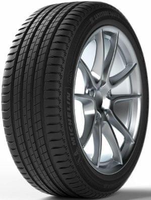 Michelin letne gume 235/60R18 103V SUV AO Latitude Sport 3 Green X