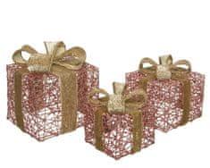 Kaemingk Set 3 darčekov