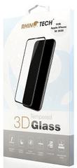 RhinoTech 2 Edzett 3D védőüveg az Apple iPhone 7 / 8 / SE 2020-ra (Case Fit) RT184