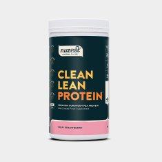 Nuzest Clean Lean Protein - jahoda 1000 g