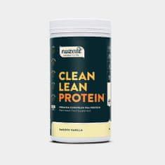 Nuzest Clean Lean Protein - vanilka 1000 g