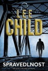 Lee Child: Spravedlnost
