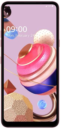 LG K51s, 3GB/64GB, Pink