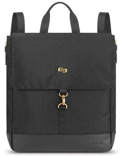 SOLO NY Austin Hybrid dámský batoh pro NB EXE803-4, černý