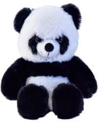 Mac Toys Plyš do mikrovlnky - panda