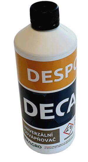 DESPON® DECALC 500ml - univerzální odvápňovač