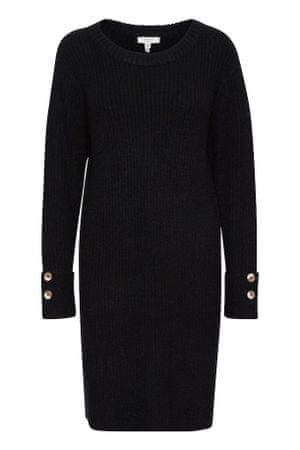 b.young ženska obleka Nora 20808921_1, S, črna