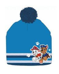 Eplusm Fiú kalap szimbólummal Paw Patrol - kék