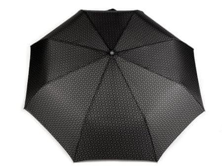 Kraftika 1db 3grey női összecsukható esernyő, esernyő, esőkabát