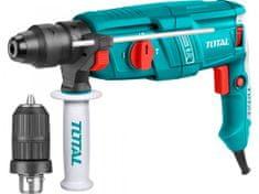 Total Total TH308266-2 kladivo vrtací, SDS plus, 2,5J