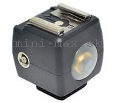 JJC Fotobunka servospúšť pre externé blesky Canon
