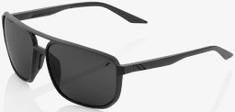 100% sluneční brýle KONNOR - černá čočka, 100% (černá) 61043-019-61