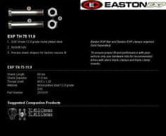 EASTON EXP Montážní sada řidítek EASTON EXP EXP 2010331