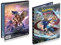 Pokémon Sword and Shield - A5 albumov na 80 kariet