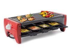 Beper BEPER BT750Y raclette gril pro 8 osob, 1200W