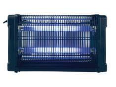 Beper BEPER lapač hmyzu elektrický, 2xUV-A zářivka, 20W