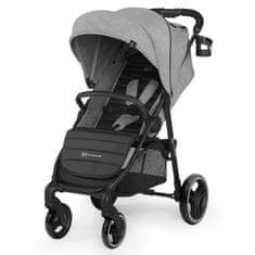 KinderKraft wózek GRANDE City