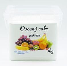 Dr. Hlaváč Fruktóza ovocný cukr 1 kg