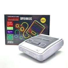 Super HD Mini igraća konzola, HDMI