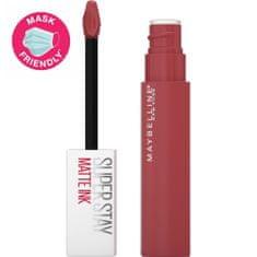 Maybelline New York Superstay Matte Ink Pinks ruž, tekući, 170 Initiator