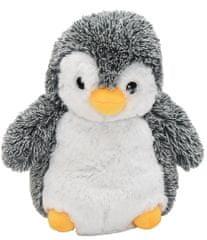 Mac Toys Plyš do mikrovlnky - tučňák