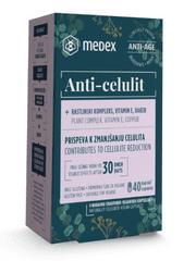 Medex Anticelulitne kapsule, 40 komada