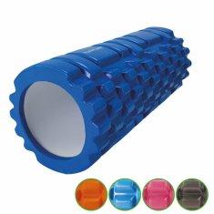 Tunturi Masážní válec Foam Roller 33 cm / 13 cm modrý