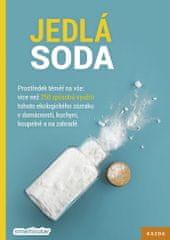 Nakladatelství Kazda Smarticular: Jedlá soda - prostředek téměř na vše