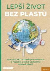 Nakladatelství Kazda Smarticular: Lepší život bez plastů