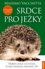Nakladatelství Kazda Massimo Vacchetta: Srdce pro ježky