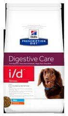 Hill's PD Ca i/d Strs Mini hrana za pse, 5 kg